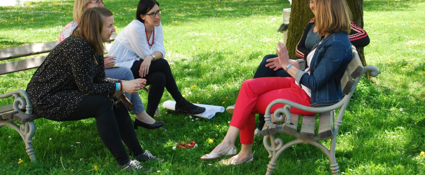 Komunikacija med starši in učitelji