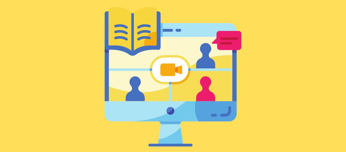 Digitalni pouk in digitalnost pri pouku. Primeri učinkovite prakse
