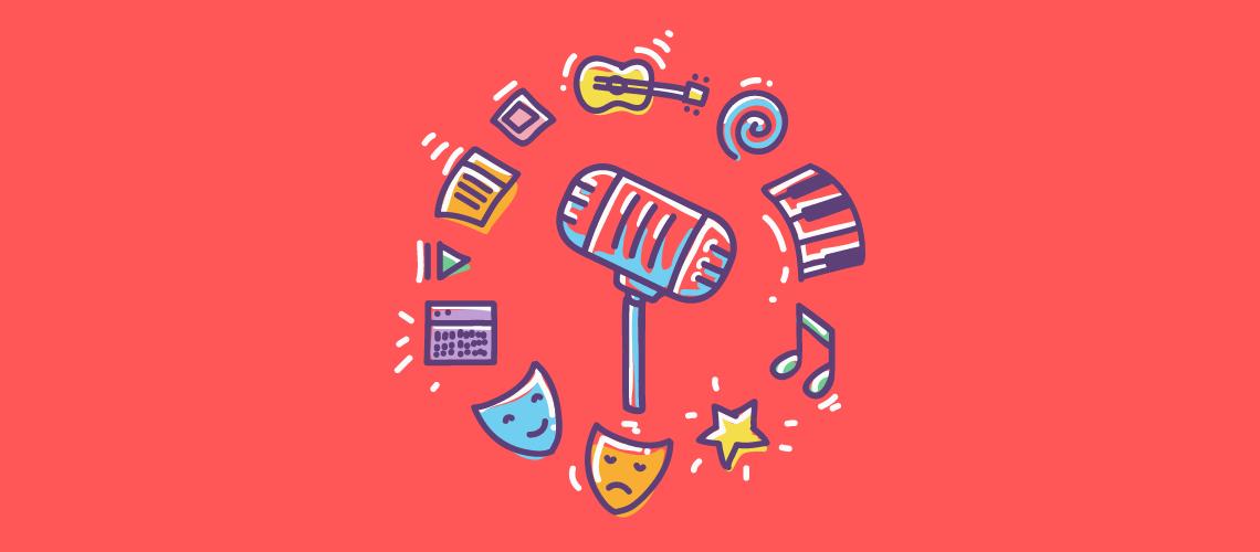 Nadarjeni – neizkoriščeni kreativni kapital družbe